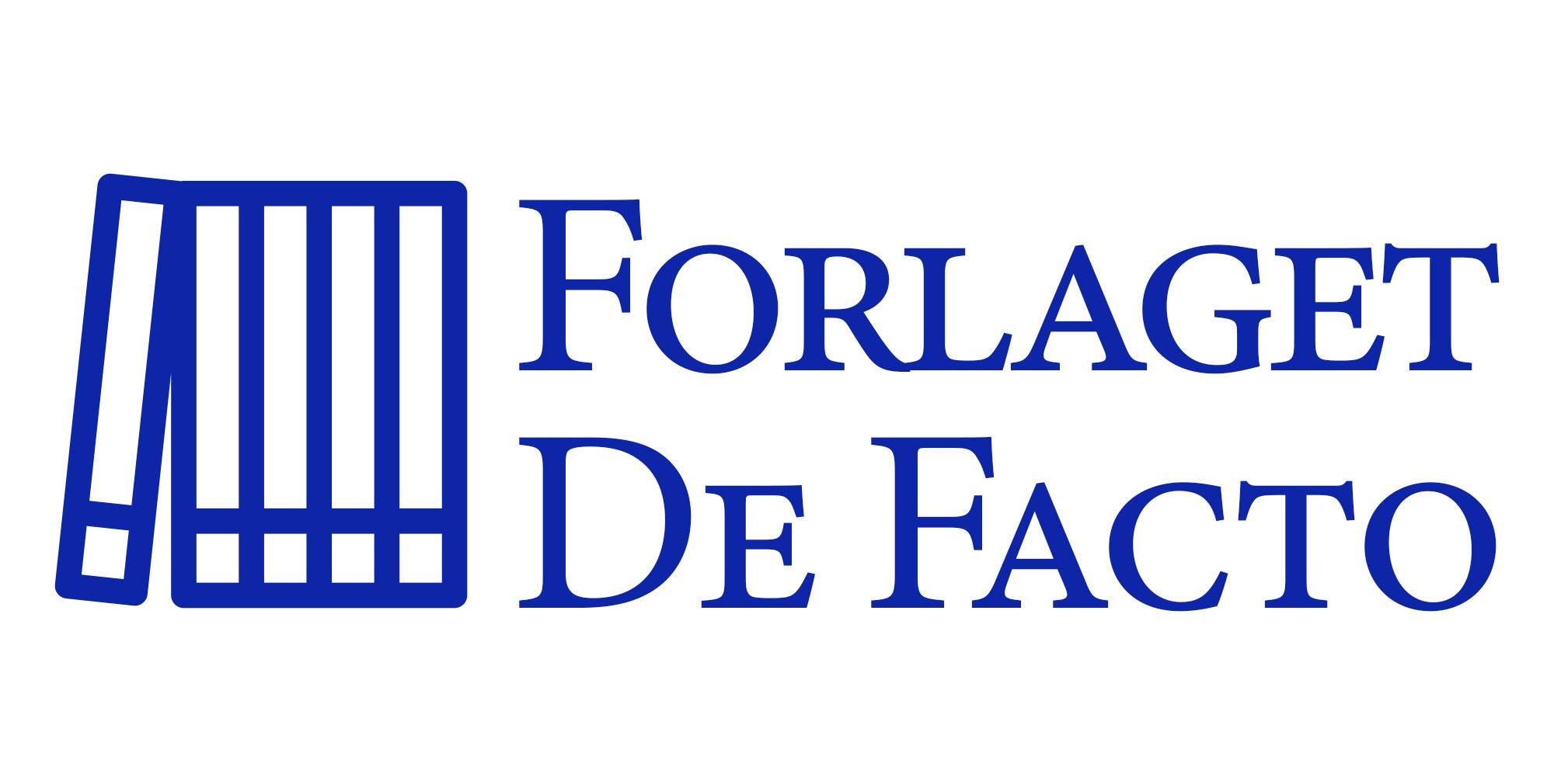 Forlaget De Facto